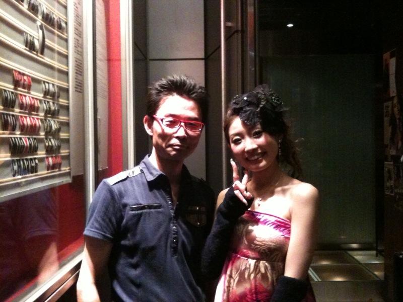 MIO@渋谷JZ Brat
