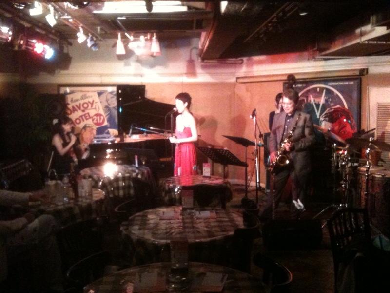 ふたつゆ@横浜Bar Bar Bar