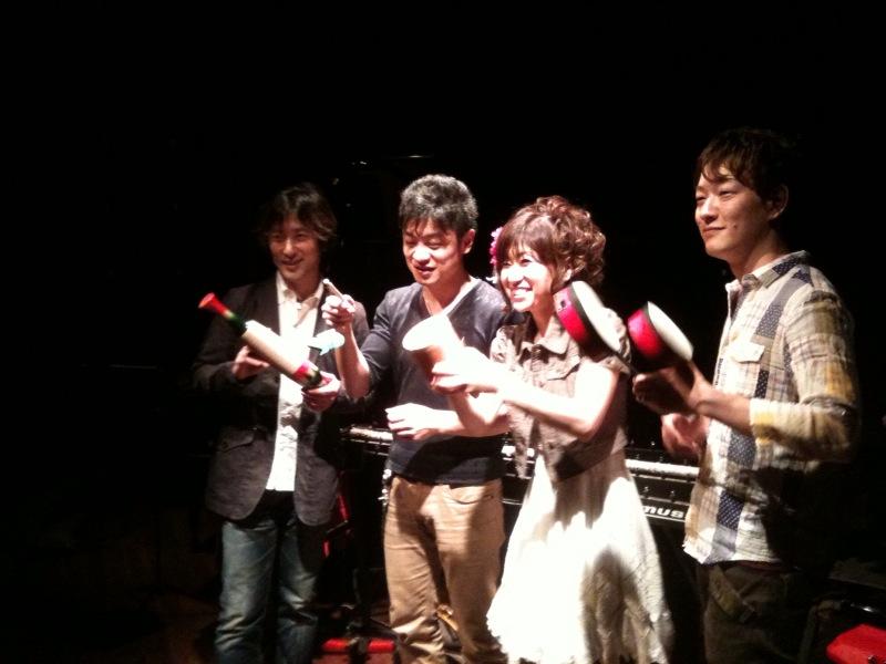 終演後の記念写真2