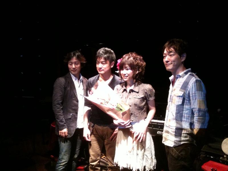 終演後の記念写真3