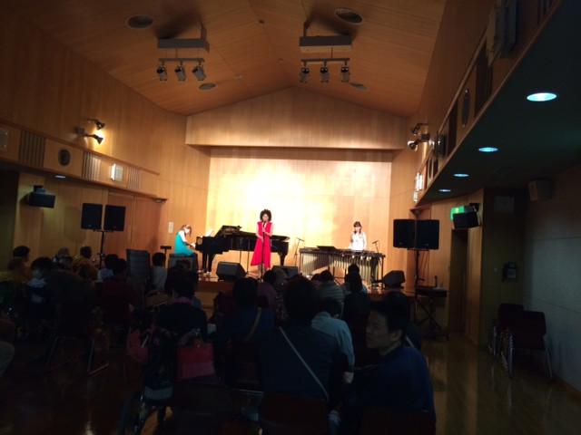 バリアフリーコンサート