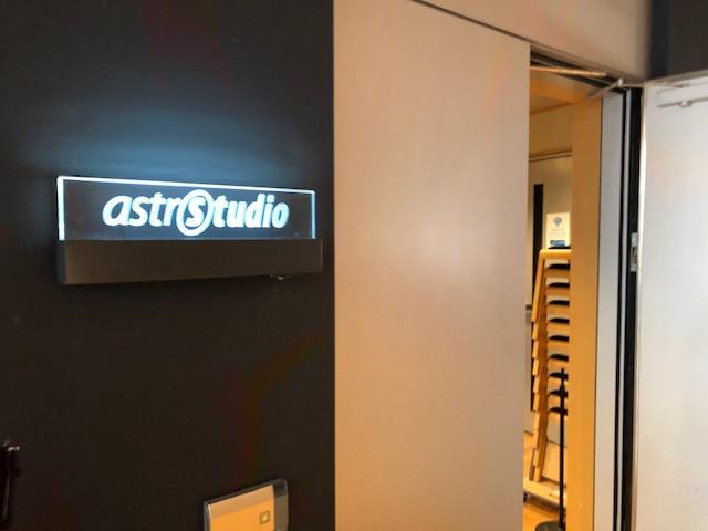 アストロスタジオ